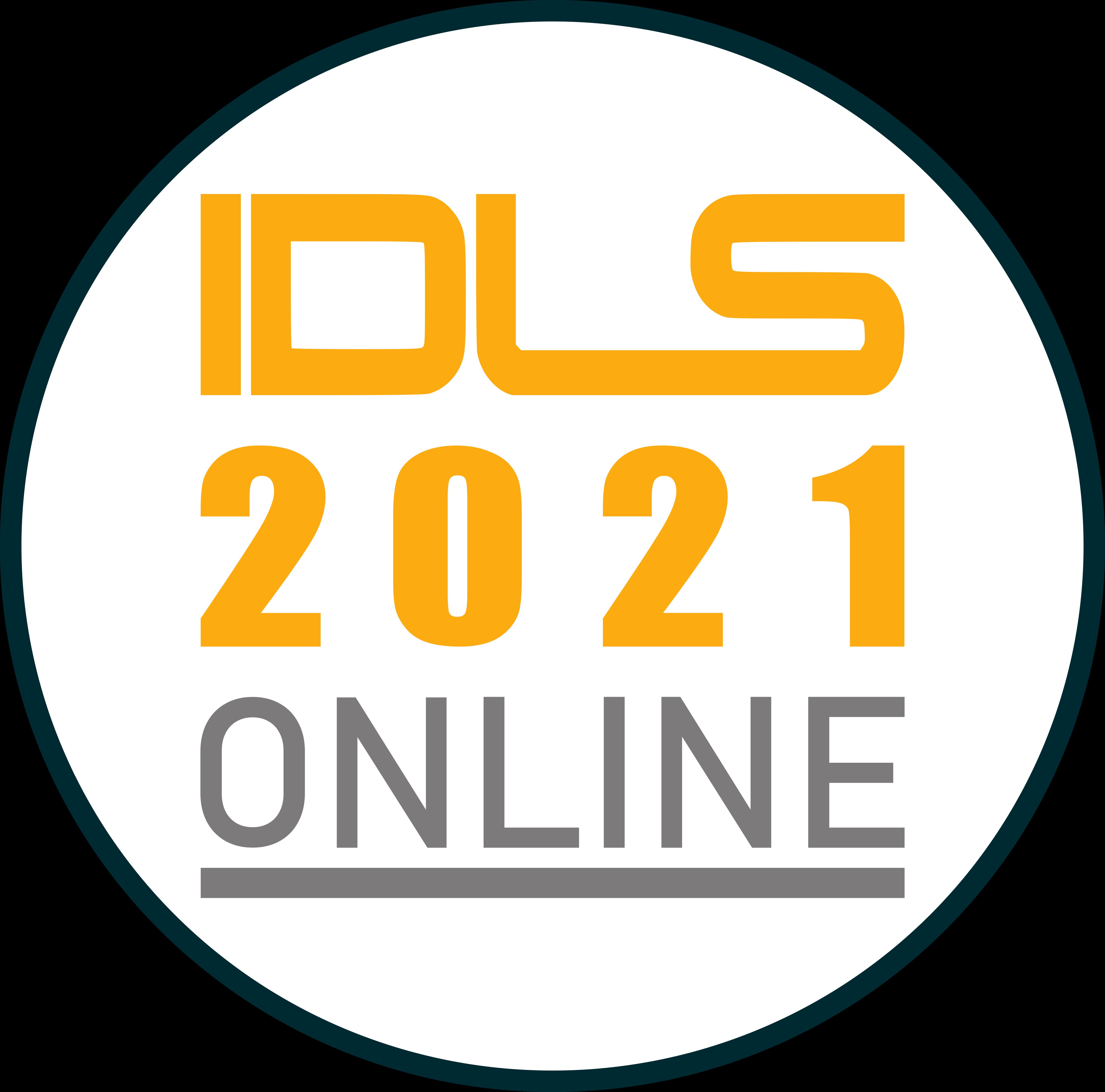 IDLS2021
